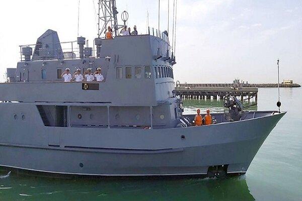 Azerbaijan Rep. vessels to partake in Anzali military games