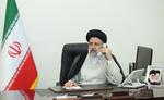 ایران اور روس کے صدورنے ٹیلیفون پرگفتگومیں عنقریب ملاقات کرنے کی امید ظاہر کی