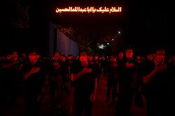 انقلاب اسلامی امتداد محرم