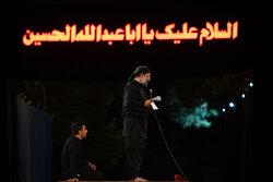 محرم الحرام کی دوسری شب میں عشیرہ عاشورا کا عظیم اجتماع