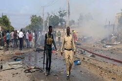 At least 15 killed, several injured in Somalia's blasts