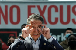New York Governor resigns in disgrace