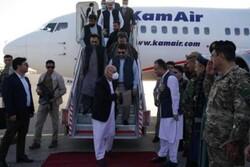 «غنی» در بلخ، «عبدالله» در دوحه/ طالبان به مذاکره خوشبین نیست