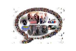 نظرسنجی جدید سریالهای تلویزیون منتشر شد/ درصدها بالاتر رفت