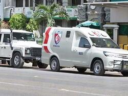 کراچی میں نجی سکیورٹی کمپنی کا ڈرائیور20 کروڑ روپے لے کر فرارہوگیا