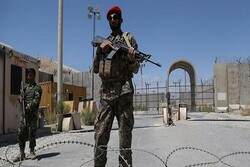 US officials expect Kabul could fall in 3 months