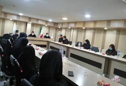 ترویج فرهنگ ایثار و شهادت اولویت قرارگاه شهید سلیمانی