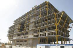 امکان تبدیل ساختمان جدید شهرداری به هتل اصلا  وجود ندارد