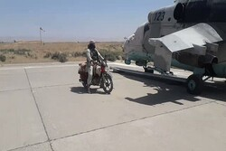 Taliban reportedly capture Afghan Army HQ at Kunduz Airport