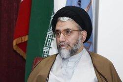 وزير الأمن يشدد على ضرورة تطوير وتوسيع التعاون المشترك مع الحرس الثوري الإيراني