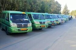 آمادگی تاکسی رانی مشهد برای کمک در شرایط اضطراری