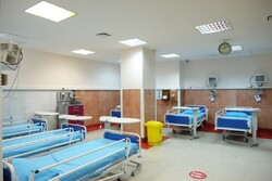 وضعیت نامناسب درمانگاه گرمسار مورد توجه مسئولان باشد