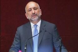 Afghanistan calls on intl. community to sanction Taliban