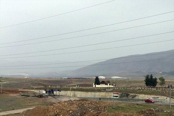 ABD Büyükelçisi: Erbil Harir Askeri Üssü'nden çekilmeyeceğiz