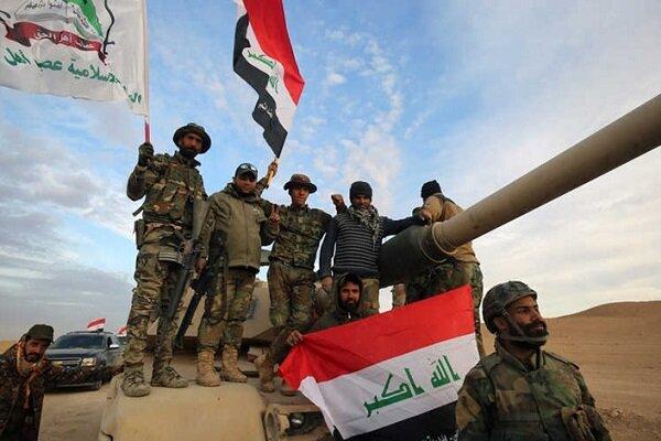 Irak direniş gruplarından ABD'nin yaptırım kararına tepki