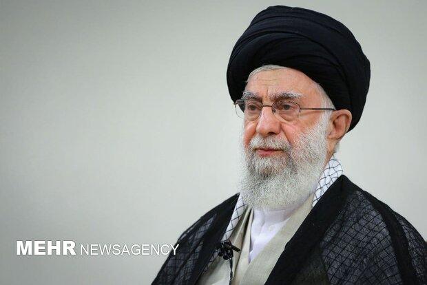 تسلیت رهبر انقلاب در پی درگذشت سرلشکر «فیروزآبادی»