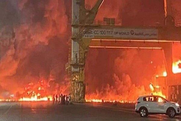 5 killed, injured in last month blast in Dubai were Israelis