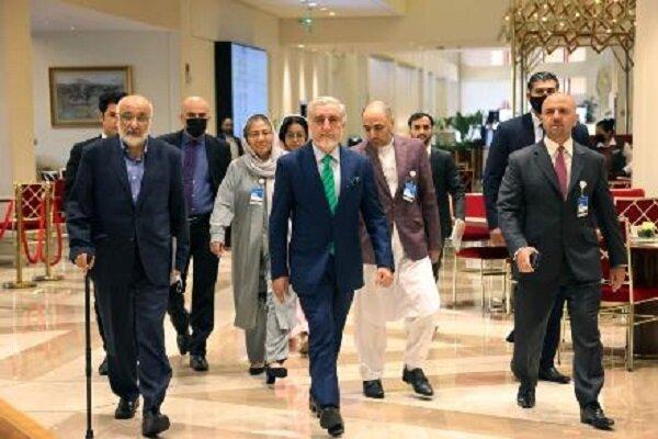 Multilateral meeting held in Doha on Afghan peace