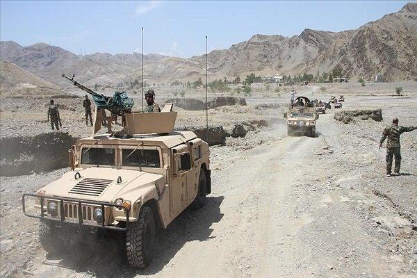 قوات الامن تلتزم بضمان الأمن الكامل للقنصلية الايرانية في هرات