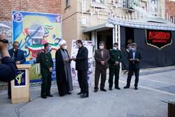 خبرنگاران بسیجی کردستان تجلیل شدند