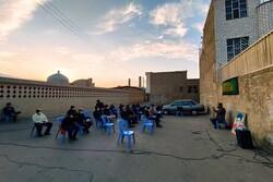 طرح «هر کوچه شهید یک حسینیه» فضای شهر قزوین را امام حسینی میکند