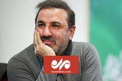 خاطره مرحوم علی سلیمانی از پیاده روی زائرین لائیک در اربعین