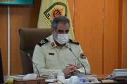 توضیحات فرمانده انتظامی البرز درباره کشته شدن یکی از اراذل مهرشهر