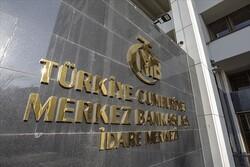 Türkiye Merkez Bankası faizi sabit tuttu