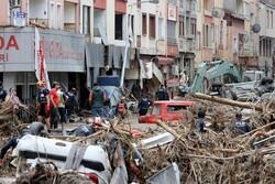 Kastamonu'da sel sularına kapılan 9 kişi hayatını kaybetti