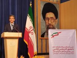 انتصاب دریادار ایرانی نشانه اعتماد به اهل سنت در سطح ملی است