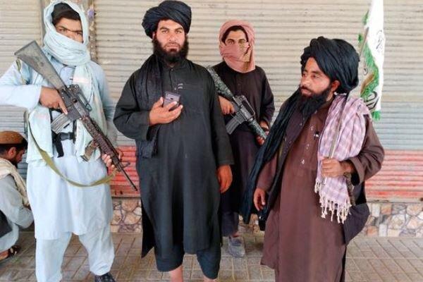 طالبان کا صوبے پنج شیر کے 3 اضلاع پر قبضہ کرنے کا دعوی