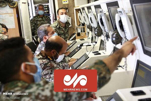 İran, Amerikan MQ-9 İHA'sını böyle uyardı!