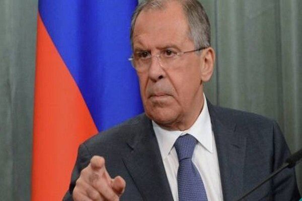 Lavrov says Taliban's talks with ex-president Karzai begun