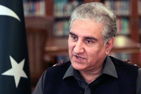 پاکستان میں شرپسند عناصر محرم الحرام میں امن خراب کرسکتے ہیں