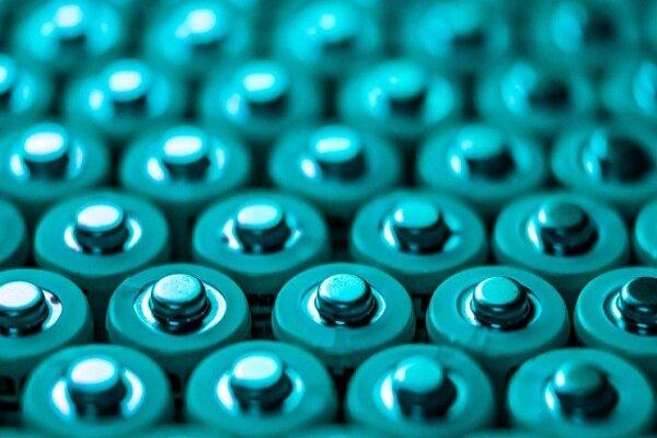 طرح پژوهشی بهبود کارآیی باتریهای لیتیومی با موفقیت انجام شد