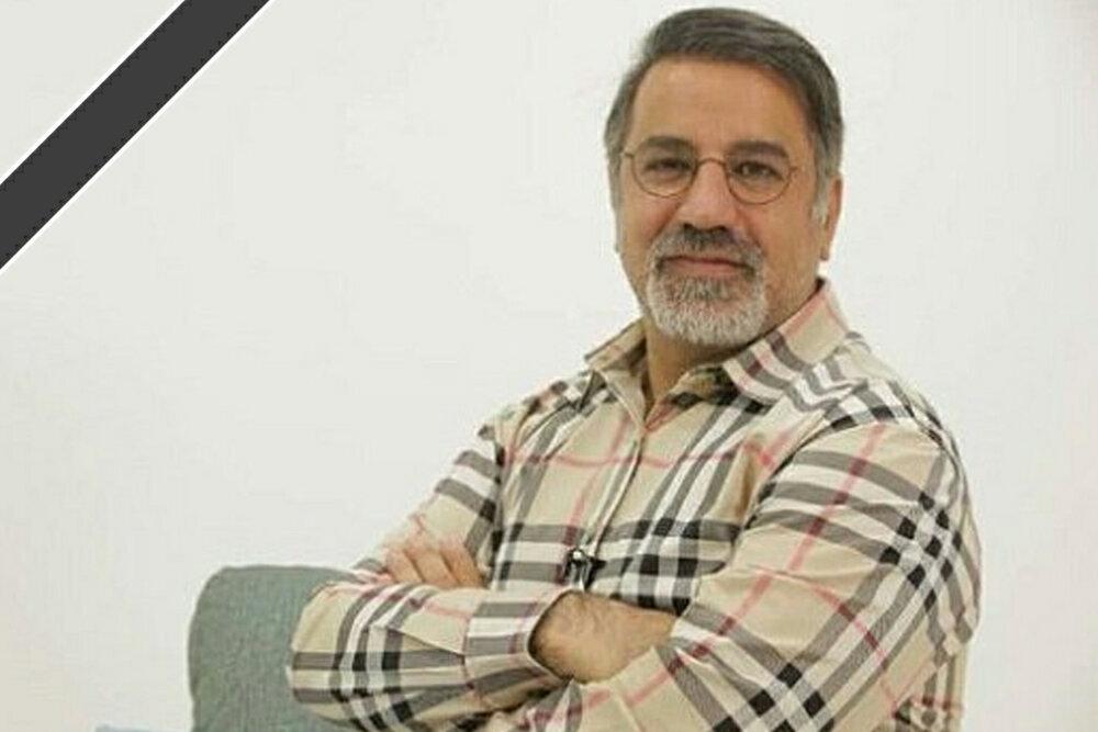 رییس رسانه ملی درگذشت علی سلیمانی را تسلیت گفت