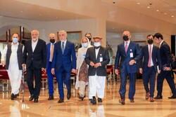 درخواست برای تسریع فرآیند صلح در افغانستان