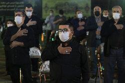 شور عاشقی در عزاداریهای حسینی/شیوهنامههای بهداشتی رعایت میشود