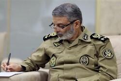 پدافند هوایی ارتش آماده مقابله با هرگونه تهدیدی است