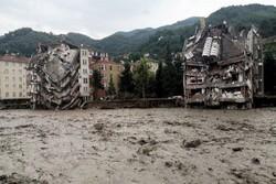 Batı Karadeniz'deki selde can kaybı 27'ye yükseldi