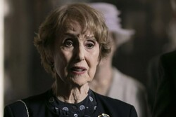 صاحبخانه شرلوک هولمز درگذشت