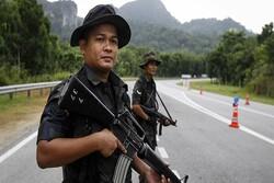 قتل ۳ عضو نیروی هوایی مالزی با شلیک یک سرجوخه