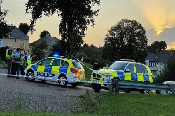 Mass shooting in southwestern UK leaves 6 dead