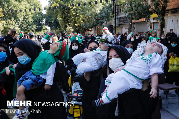 Hz. Ali Asgar Günü