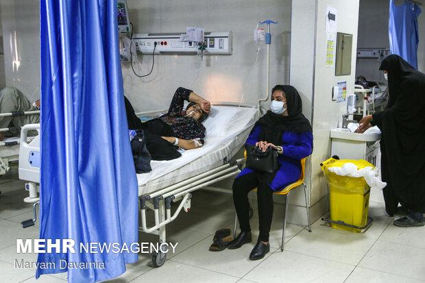 ۳۱درصد واجدین شرایط کیش واکسن کرونا زدند/کیش در بحران شیوع دلتا