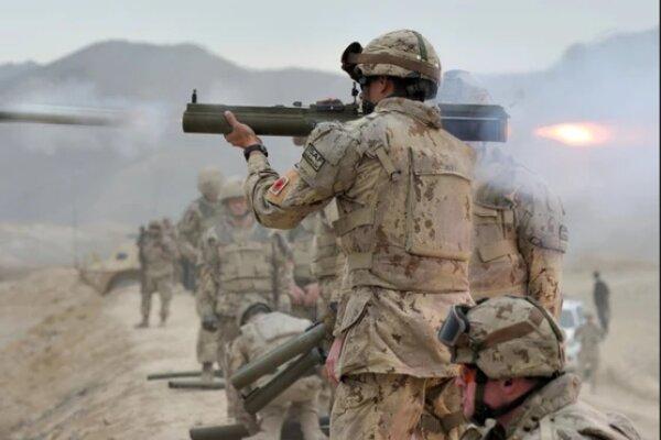 اعزام نیروهای ویژه کانادا به افغانستان برای تخلیه فوری سفارت