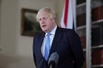 جانسون ادعای بایدن در مورد «پیشروی غافلگیرانه طالبان» را رد کرد