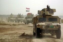 نزیک بە 400 تیرۆریستی داعشی لە بەرزاییەکانی مەخموورن