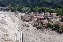 Karadeniz'deki sel felaketinde can kaybı 44'e yükseldi
