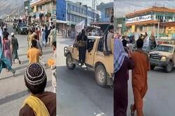 Taliban seize last cities under Kabul control in Badakhshan